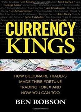 Billionaire forex traders