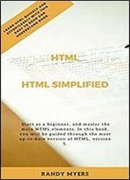 Html: Html Simplified