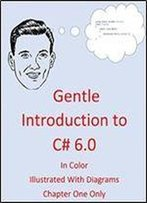 Illustrated Introduction To C# 6.0