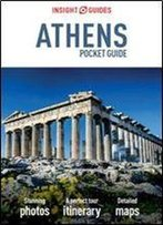 Insight Pocket Guide Athens (Insight Pocket Guides)