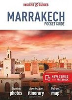 Insight Pocket Guides: Marrakech