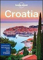 Lonely Planet Croatia (Travel Guide), 9th Edition