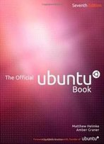 Official Ubuntu Book, The (7th Edition)