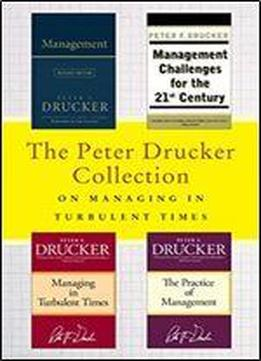management challenges for the st 21 Peter f drucker, in his new book, management challenges for the 21st century,  provides insightful and timely information for individuals and organizations.