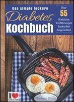 Das Simple Leckere Diabetes Kochbuch