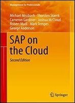 Sap On The Cloud (Management For Professionals) 2nd Edition