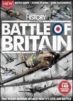 All About History - Book Of The Battle Of Britain 2nd Edition