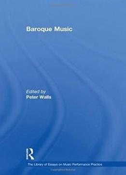 baroque music essays