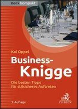 Business-knigge