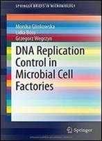 Dna Replication Control In Microbial Cell Factories (Springerbriefs In Microbiology)