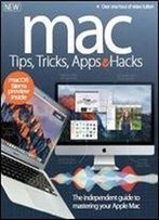 Mac Tips, Tricks, Apps & Hacks Volume 8 Revised Edition