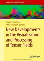 New Developments In The Visualization And Processing Of Tensor Fields (Mathematics And Visualization)