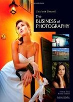 Tucci And Usmani's The Business Of Photography (Photot)