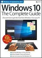 Windows 10 - The Complete Guide (2017)