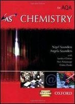 As Chemistry For Aqa Student Book