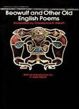 Beowulf And Other Old English Poems Download