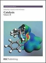 Catalysis By James J Spivey