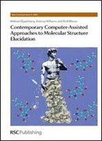 Contemporary Computer-Assisted Approaches To Molecular Structure Elucidation: Rsc