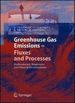 Greenhouse Gas Emissions - Fluxes And Processes: Hydroelectric Reservoirs And Natural Environments (Environmental Science And Engineering / Environmental Science)