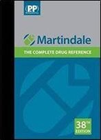 Martindale: The Complete Drug Reference (38th Edition)