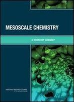 Mesoscale Chemistry: A Workshop Report
