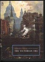 The Broadview Anthology Of British Literature: Volume 5: The Victorian Era