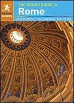 The Rough Guide To Rome, 7 Edition