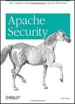 Apache Security By Ivan Ristic