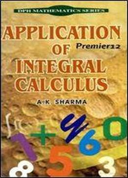 Application Of Integral Calculus Download