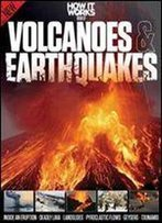 How It Works Book Of Volcanoes And Earthquakes