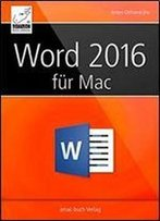 Microsoft Word 2016 Fur Den Mac