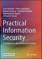 Practical Information Security: A Competency-Based Education Course