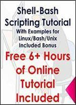 Shell Scripting Tutorial - YouTube