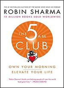 5 am club book in gujarati pdf free download
