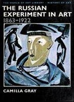 The Russian Experiment In Art, 1863-1922