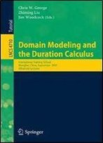 Domain Modeling And The Duration Calculus