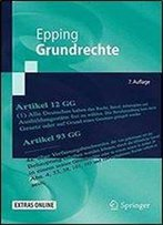 Grundrechte (7th Edition)