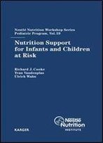 Nutrition Support For Infants And Children