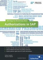 100 Things You Should Know About Authorizations In Sap
