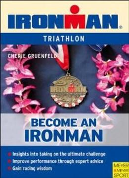 Become An Ironman (ironman Edition)