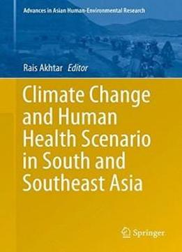 climate change and human health pdf