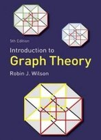 Introduction To Graph Theory (5th Edition)