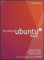 The Official Ubuntu Book (9th Edition)