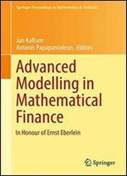 mathematical applications in economics and finance u of t