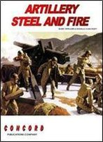 Artillery Steel And Fire