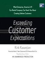 Exceeding Customer (Lib)(Cd)