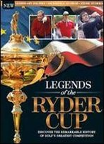 Legends Of The Ryder Cup 2016