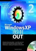 Microsoft® Windows® Xp Inside Out, Second Edition (Bpg-Inside Out)
