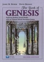 The Book Of Genesis: Exploring Realistic Neural Models With The General Neural Simulation System