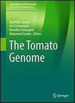 The Tomato Genome (Compendium Of Plant Genomes)